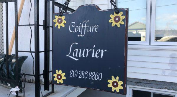 Coiffure Le Laurier