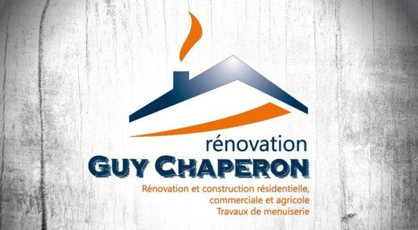 Rénovation Guy Chaperon